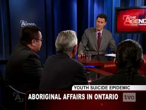 The State of Aboriginal Affairs