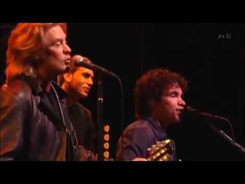 Hall & Oates Live in Tokyo 2002 Full Concert pt 1 - @rocknsoul72 on Instagram