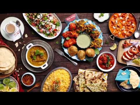 Indian Restaurant Franchise Java Times Caffe