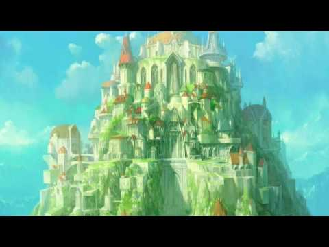 Castle on a Cloud [Karaoke]