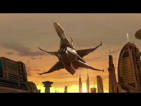 Star Fox Zero - Arcade Mode Total Hits - High Score [3,818 Hits]