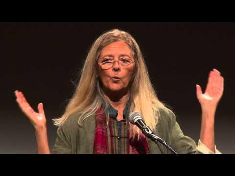 Helena Norberg-Hodge: Economics of Happiness