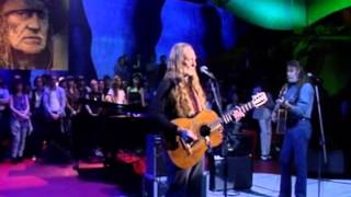 Willie Nelson - She Is Gone (Later with Jools Holland Apr