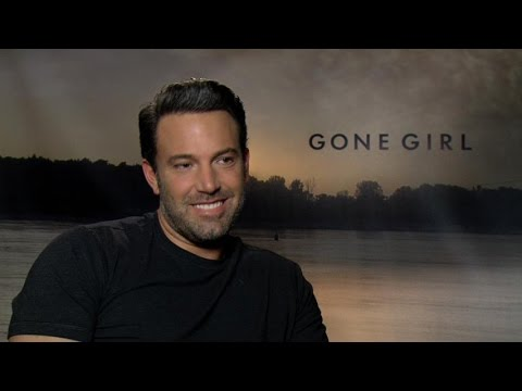 Ben Affleck, Exclusive Interview by Monsieur Hollywood Part2 of2