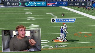 This Catch Determines The WHOLE Game... Wheel of MUT! Ep. #14