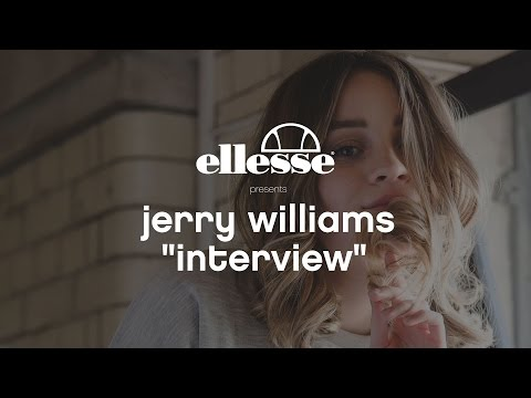 Jerry Williams catches up with ellesse at Metropolis Studios   ellesse Make it Music