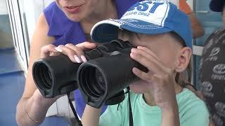 2021-06-17 г. Брест. Безопасные каникулы со специалистами ОСВОДа. Новости на Буг-ТВ. #бугтв