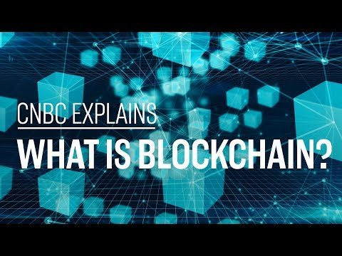 What is Blockchain? | CNBC Explains