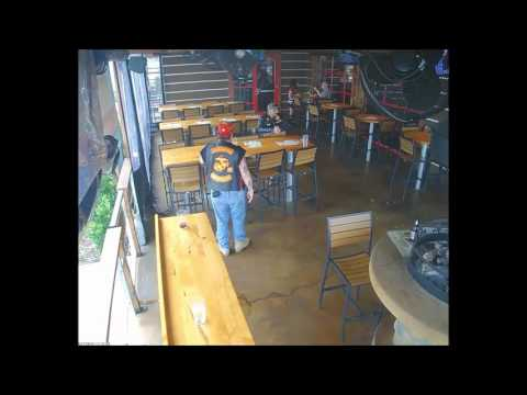Patio View 2, Twin Peaks, Waco, TX, May 17, 2015 Incident