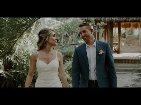 Perfect Boho Wedding Dress By Essense Of Australia | Regan Elizabeth Films