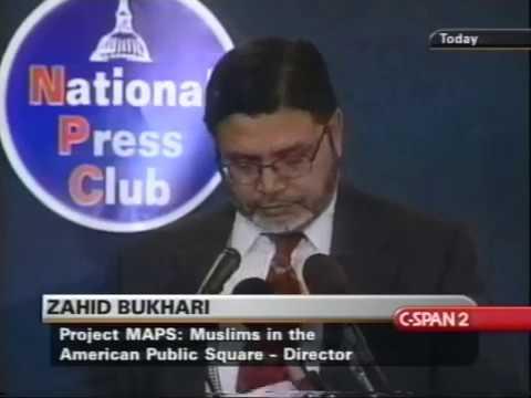 American Muslim Issues | National Post-9/11 Survey on American Muslims