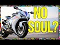 The Problem with Japanese Motorcycles - PART 1