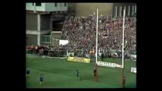 Rugby Five Nations 1978 Wales vs France (classic rugby 2)