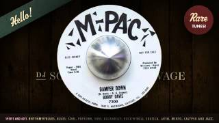 Bobby Davis / Damper Down