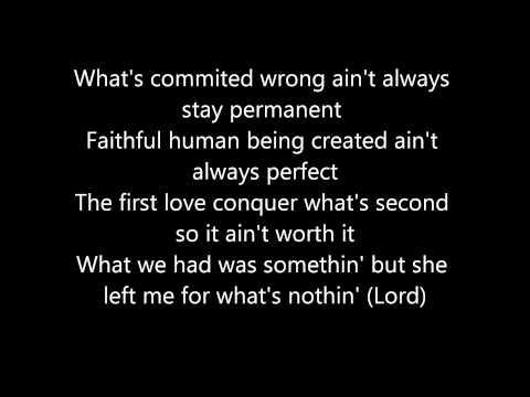 Rob Aquarius - Ms. Wrong (Mr. Wrong Remix) (Lyric Video)