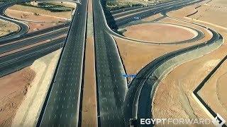 Building Egypt's Future