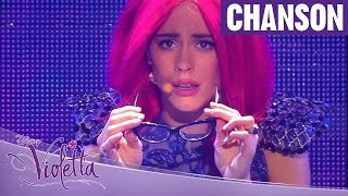 Download Video Violetta Live - Chanson : Underneath It All MP3 3GP MP4