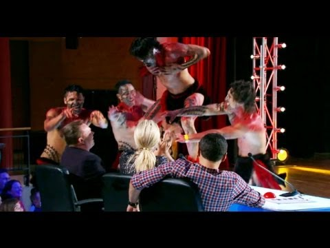 JGeeks - Dance Group - NZGT HD!
