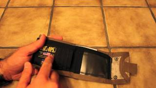 Spec-Ops T.H.E. Wallet, Mini