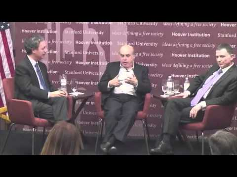 Democratic Leadership, Israel, And The Middle East 2015