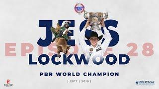 Episode 28 - 2X World Champion Jess Lockwood