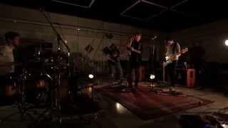 Reznik Syndrom - Ruin (live recording @ Bauer Studios Ludwigsburg)