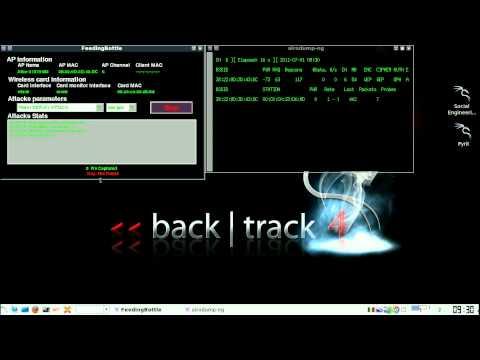Como Hackear WiFi com WPA ou WPA2 Usando o Kali