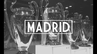 My trip to Madrid (VIP Real Madrid tickets)