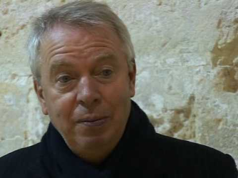 IE University- An Interview With David Chipperfield