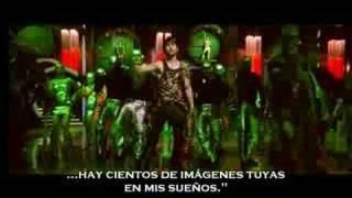 Love Story 2050(2008) - Milo Na Milo en español