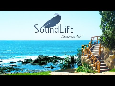 SoundLift - Freedom (Original Mix)