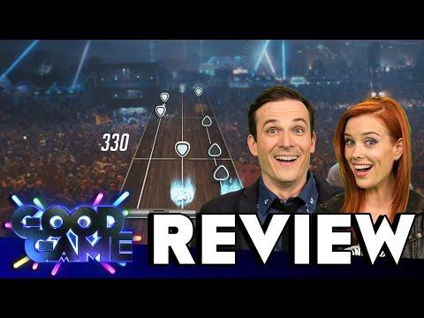 Guitar Hero Live - Good Game Review