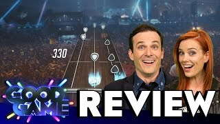 Guitar Hero Live - Good Game Review