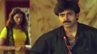 Badri Movie Parts 10/12 - Pawan Kalyan, Amisha Patel, Renu Desai, Prakash Raj