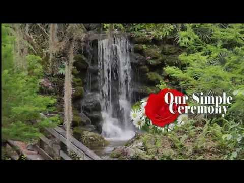 Our Simple Ceremony, Marriage Officiant