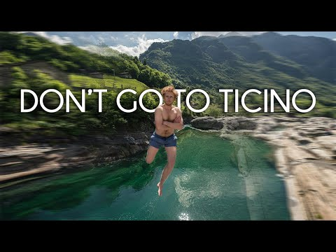 Don't go to Ticino (Switzerland) – Travel film by Tolt #11
