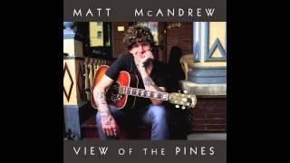 Matt McAndrew- Burning Bridges Mp3