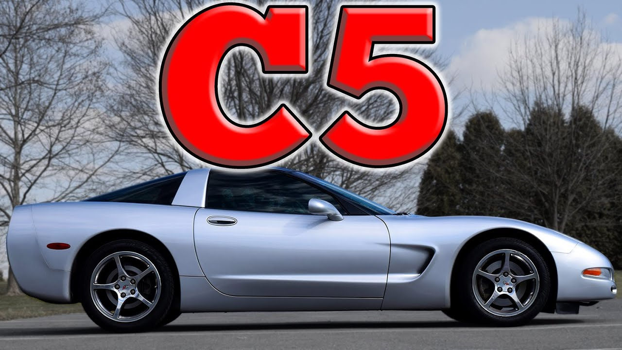 regular car reviews 2001 chevrolet corvette c5 youtube. Black Bedroom Furniture Sets. Home Design Ideas