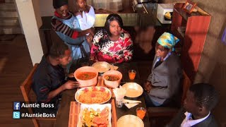 Auntie Boss: When the cats away 2 S03E36