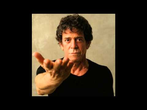 Lou Reed from