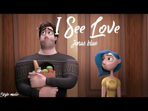 Jonas Blue - I See Love 💕 ft. Joe Jonas