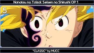 Top MUCC Anime Songs