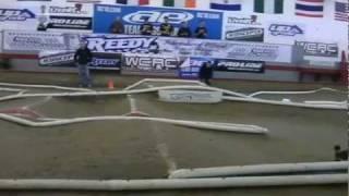 A Main Restart, Restart! 4WD Short Course A Main club race