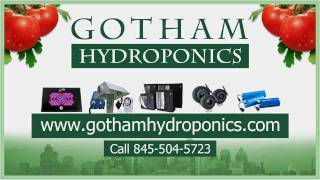 Grow Tent Assembly Instructions for the 8' x 4' x 7' Grow Tent - Gotham Hydroponics(Use these instructions to assemble your 8' x 4' x 7' Grow Tent. http://www.gothamhydroponics.com/growtents/grow-tent-8x4x7-lighthouse-grow-tent.html Check ..., 2011-12-07T15:33:35.000Z)