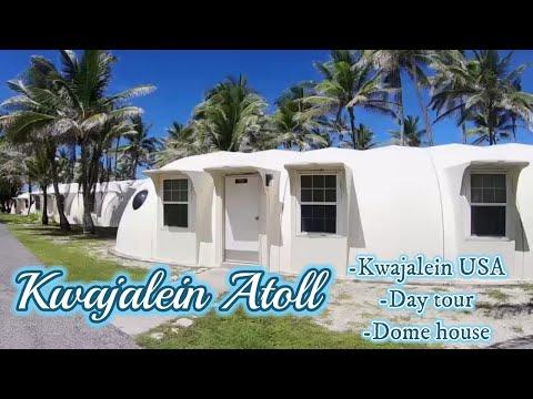 #kwajalein #marshallislands Day Tour In Kwajalein