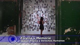 Escena y Memoria 2019