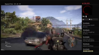 montagueboy01s ghost recon wildlands stream road to 250 followers first  giveaway @250