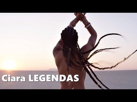 Ciara - Freak Me ft. Tekno (Tradução/Legendado)