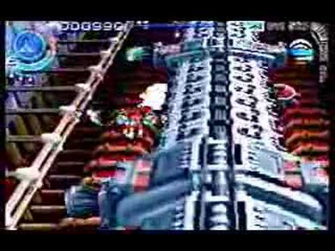 Iridion 2 [GBA] ~ Promotion Video No.2