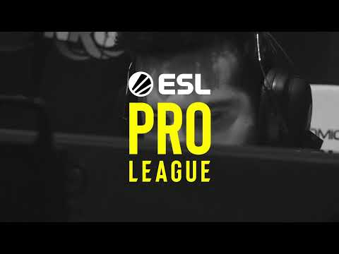 Stream: ESL CS - CS:GO - Preshow - ESL EU Pro League Season 10